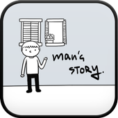 Manstory go locker theme icon