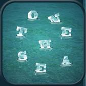 on the sea go locker theme icon