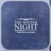 The Winter Night go locker icon