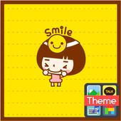 iddai smile G icon