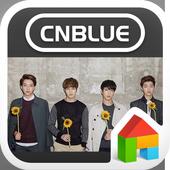 CNBLUE dodol launcher theme icon