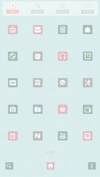 DailyNote dodol launcher theme apk screenshot