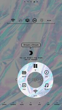 DreamAdream DodolLauncherTheme screenshot 3