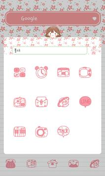 let know dodol launcher theme screenshot 1