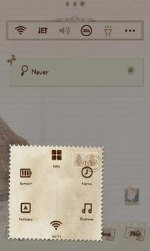 letter dodol launcher theme screenshot 4