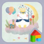 Sky dodol launcher theme icon