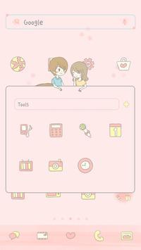 Pit a pat dodol launcher theme screenshot 1