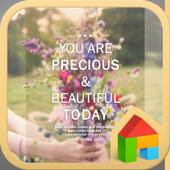 Precious Dodol launcher theme icon