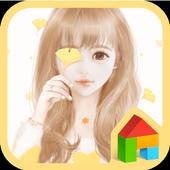nana yellow DodolLauncherTheme icon