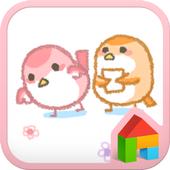 Baepsae dodol launcher theme icon