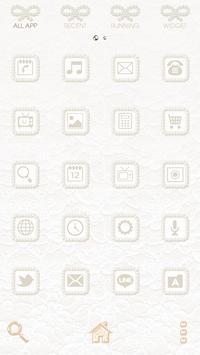 Eiffel dodol launcher theme apk screenshot