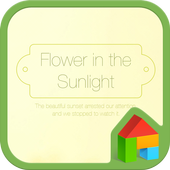 Sunlight dodol luancher theme icon
