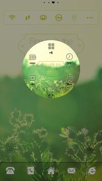Sunlight dodol luancher theme screenshot 3