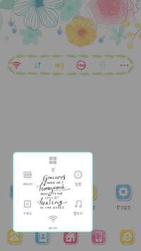 healing Dodol launcher theme screenshot 3