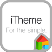 iTheme dodol launcher theme icon