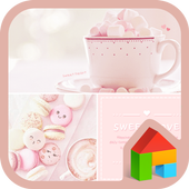 sweetlove Dodol launcher theme icon