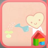 WhereLUV2 dodol launcher theme icon