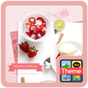 strawberry dessert S icon