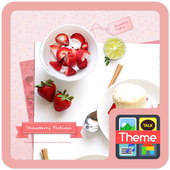 strawberry dessert S icon