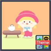 chacha tea S icon