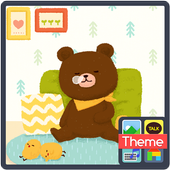 cookibear_nap S icon