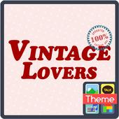 Mole vintagepk S icon