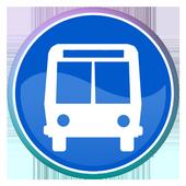 Surat City Bus icon