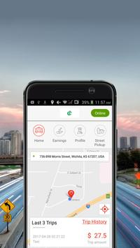 Icon Riders Driver apk screenshot