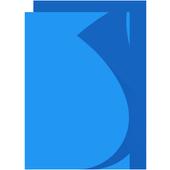 Glim Dark - Free Icon Pack icon