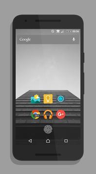 Glim - Free Flat Icon Pack скриншот 3