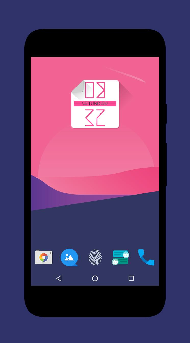 Glim - Free Flat Icon Pack for Android - APK Download