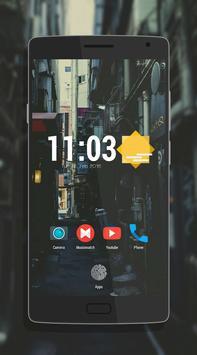 Glim - Free Flat Icon Pack скриншот 17