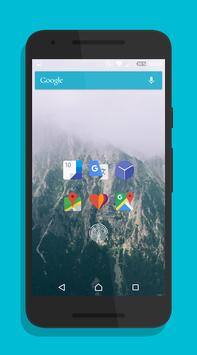 Glim - Free Flat Icon Pack скриншот 5