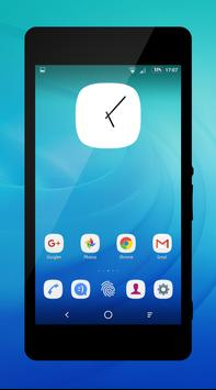 Icon Pack Seven 7 apk screenshot