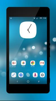 Icon Pack Seven 7 poster