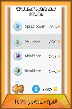 World Breaker apk screenshot