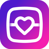 Photo Collage & layout Maker For Instagram icon