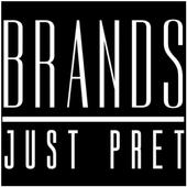 Brands Just Pret icon