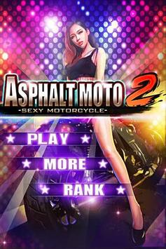 Asphalt Moto 2 screenshot 4