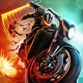 Death Moto 3 icon