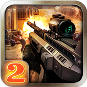 Death Shooter 2 icon