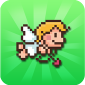 Flappy Cupid icon