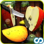 Fruit Cutter icon