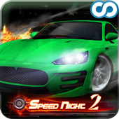 Speed Night 2 icon