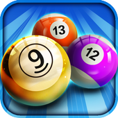 Pool Online icon
