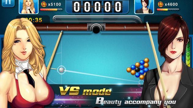 Pool Online screenshot 2