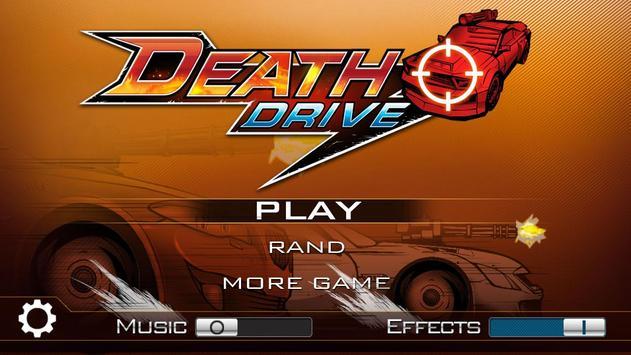 Death Drive screenshot 4