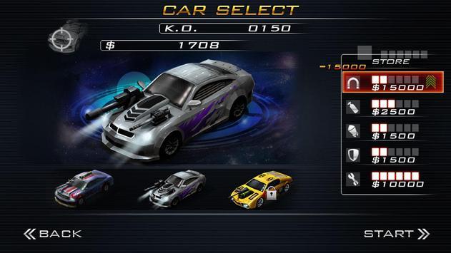 Death Drive screenshot 5