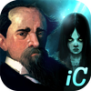 iDickens: Ghost Stories. Immersive Experience أيقونة