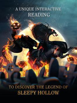 The Legend of Sleepy Hollow (Immersive Experience) 截图 5